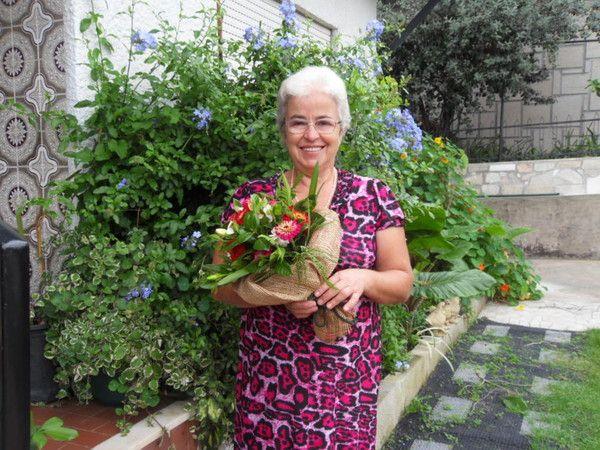 Ces fleurs de mon jardin d amiti pour vous centerblog for Jardin pour vous