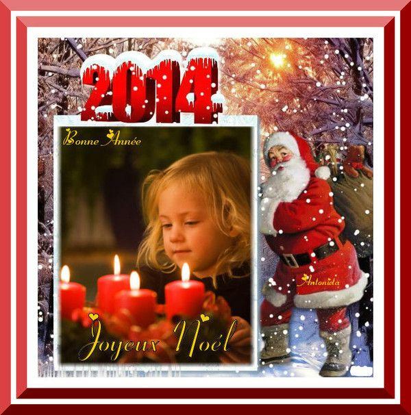 Joyeux Noél a Tous mes Ami/es et Visiteurs